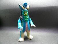 Soundgillar figure
