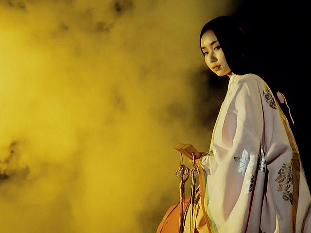 Japan Masterpiece Folklore Series - Farewell, Princess Kaguya