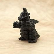 Black Giras eraser