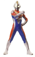 Ultraman Dyna I