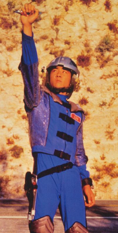 Kenichi Kai