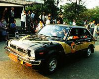 MAC Car