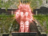Pigmon Turn To Stone