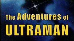 The Adventures of Ultraman Trailer-0