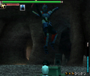 Zamusher Extraordinary Jumper