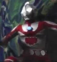 Imit Ultraman (SR)