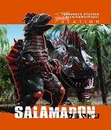 Salamadon 3