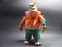 Mochiron figure
