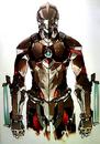 Ultraman suit