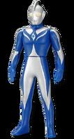 Cosmos Spark Doll