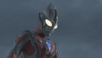 Mebius Infinity debut