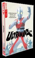 UltramanAceSteelbookMillCreek