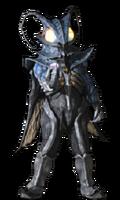 Alien Mkndo