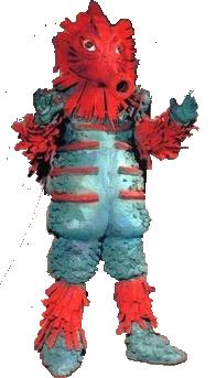 Alien Mysteler