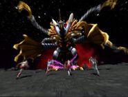Zero Killersaurus