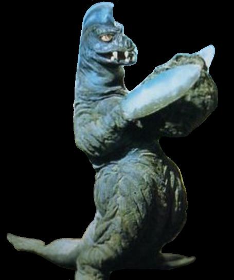 Gadorasaurus