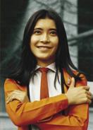 Akiko Fuji I