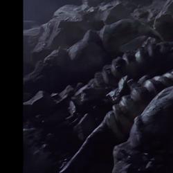 Alien Meranie