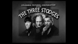 This my All Worker of The Three Stooges