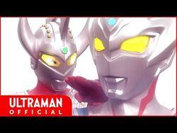 『ウルトラマンタイガ』第0話「ウルトラマンタイガ物語(ストーリー)」 -公式配信- ULTRAMAN TAIGA Episode 0 Prologue