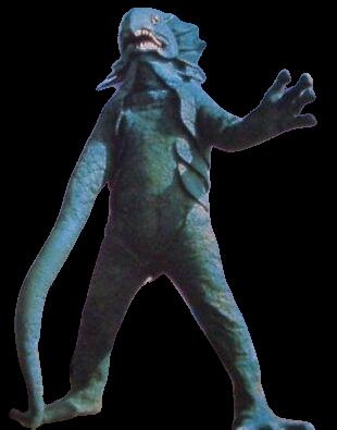 Alien Boze