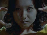 Momoko is a vampire