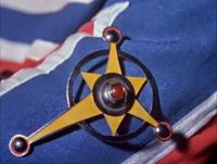 Ultra Badge I