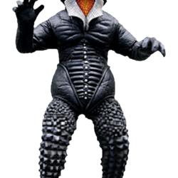 Alien Mefilas
