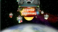 Cosmoshopping