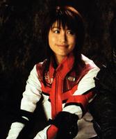 Mizuki Koishikawa with Kesam