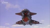 Prometheus Flight