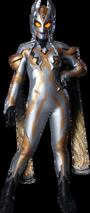 Ultraman Trigger Carmeara render.png