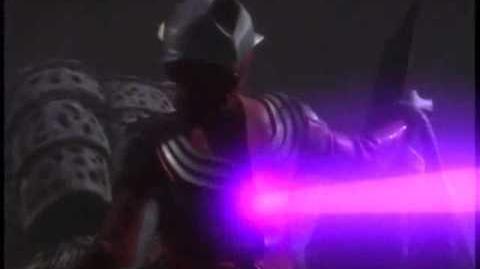 Ultraman tiga ep 51 ( EngLish Sub) part 4
