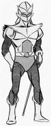 Fightas armor I