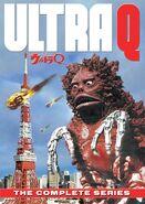 Ultra Q Shout Factory