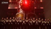 Gilbaris Robot Soldiers