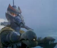 Alien Temperor Omni Pincers