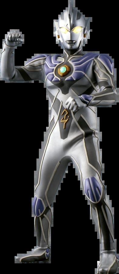 Ultraman Legend