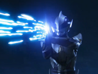 Fake Hunter Tsurugi Knight Shot