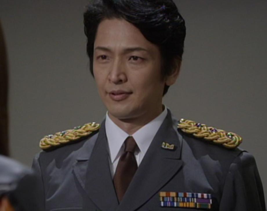 Masanori Kamiyama