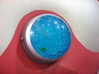Color timer