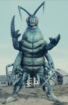 Alien Virmin