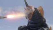 Vulcan Fire Nose m