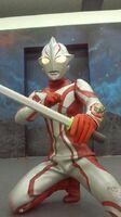 Mebius Sword Stage