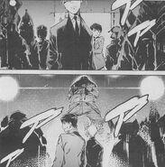 FightClub Shin Manga