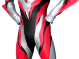 Ultraman Geed (character)