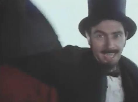 Magician Albert