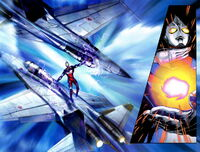 Tiga Manga Planes