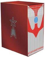Ultraman MB DVD
