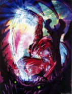 Ultraman gen